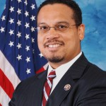 Representative Keith Ellison of MN