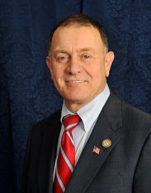 Representative Richard Hanna