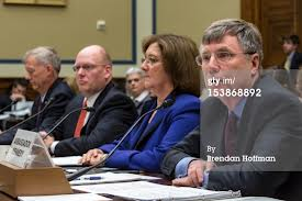 House Oversight hearing witnesses 10/10/12