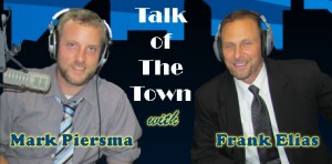WUTQ Talk of the Town