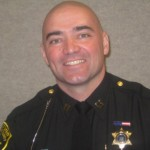 Undersheriff Fred Akshar