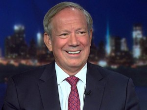 former Governor George Pataki of New York