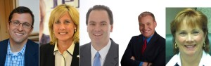 NY-22 congressional candidates