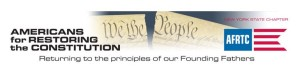 Americans for Restoring the Constitution