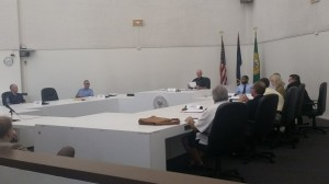City of Binghamton Planning Commission