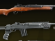 Ruger Mini-14 variants