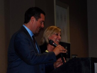 Devin Nunes and Claudia Tenney