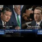Sen. Cruz vs. Mark Zuckerberg