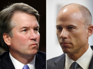 Lawyer Mike Avenatti defends attack on Judge Kavanaugh