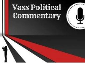 Vass Political Commentary - large