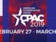 Conservative Political Action Conference 2019