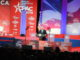 Vice President Mike Pence speaking at CPAC 2019