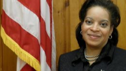 Shannon Wright - radio personality and candidate for Baltimore Mayor