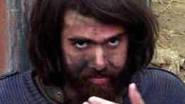 American Taliban fighter John Walker lLindh going to Virginia upon early release
