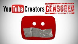 Fighting censorship and shadow bans on Youtube