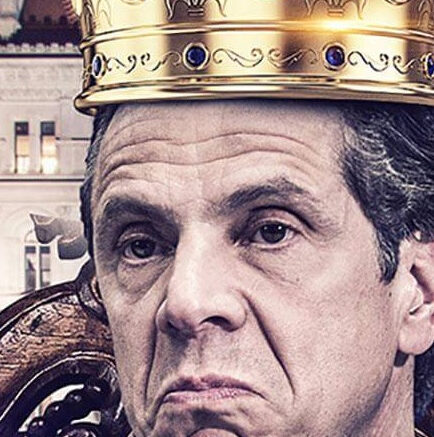 Andrew Cuomo refuses to resign after proven corruption and 9 sexual misconduct allegations