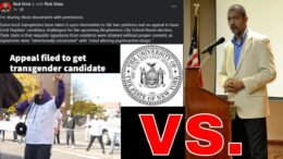 PLOT attacks as NY Education Department makes final decision on school board election